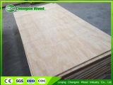 madera contrachapada de Okoume del grado de los muebles para la venta