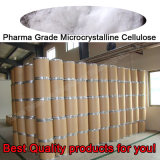 Celulose Microcrystalline CAS da classe farmacêutica de 99%: 9004-34-6 para fazer tabuletas esteróides