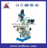 Fresatrice di perforazione Zx6350c/D