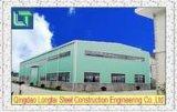 Ingeniería Pre-estructura de acero del edificio Taller con Crane (LTG974)