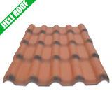 Облегченная королевская плитка крыши типа