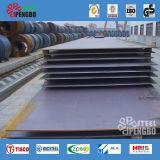 Chapa de aço inoxidável de ASTM A240 304/316L/321/310S