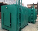 Mechanismus des Karbonisierung-Ofens für die Chalcoal Herstellung