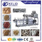 Extrudeuse à haute production de pépite du soja de certificat de la CE