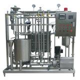 De semi Automatische Machine van de Pasteurisatie van de Melk van de Plaat 1000L/H