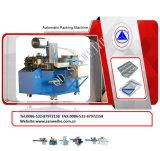Fábrica de China de líquido automático da esteira do mosquito que dosa e máquina de empacotamento