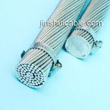 Алюминиевый проводник ACSR усиленное сталью