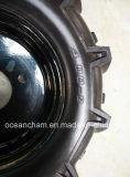 Tipo agrícola neumático de la carretilla de rueda (4.00-8 4.00-10)