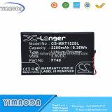batterie 3.8V pour la cellule de la meilleure qualité de Motorola Xt1063 Xt1064 Xt1068 Et40 neuve