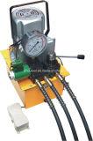 Pompe hydraulique électrique de vanne électromagnétique de 3 tubes (ZCB-700D3)