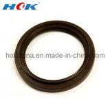 Resistente de alta temperatura material de Viton do selo do óleo do caminhão de Dongfeng