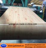 Деревянная катушка конструкции PPGI стальная для дверей штарки