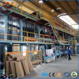 Membrana impermeável modificada Sbs do betume da alta qualidade da fonte de China