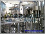 適度な炭酸飲み物の飲料の充填機