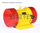 motor de CA vibrante del motor eléctrico del motor 1.5kw