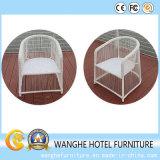 Rattan Wicker Patio Garden Outdoor Furniture Chair Set
