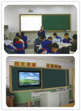 Vaious Sliding Whiteboard Chalkboard Green Board para School Teaching
