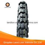 Fuente profesional con el neumático/el neumático 4.10-18, 120/100-18 de la motocicleta de la rueda del borde de la moto