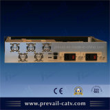 CATV 1550nm Fiber Amplifier avec Pon Port (WE-YZC)