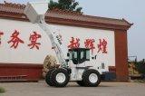 De hydraulische ProefPrijs Nieuw China van de Controle maakte de Lader van het Wiel van 3 Ton voor Verkoop