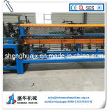 Chain Link Fence Machine (SHP003)