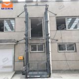 Elevador de elevador de carga 1000kg com preço barato