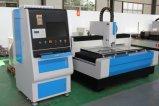Máquina de estaca de alta velocidade do laser da fibra para a liga de alumínio do laser de Xt
