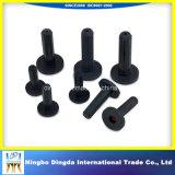 Soem &ODM Silikon-Gummi-Formteil/Plastikeinspritzung-Teile
