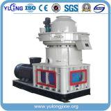 Yulongは縦のリングが大きい容量のやしペレタイジングを施す機械を停止するXgjの特許を取った