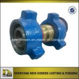 Unión de alta presión del martillo Fig207