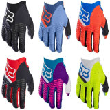 Черные перчатки Bike перчаток мотоцикла перчаток перчаток Mx/MTB Pawtector (MAG116)