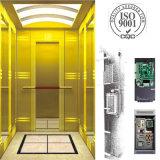 Elevatore del passeggero di Roomless della macchina di tecnologia del Giappone per la serie di affari