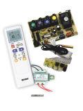 Het universele Systeem van de Controle van de Airconditioner