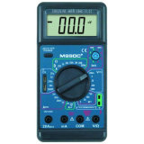 De digitale Micro- Meter van de Multimeter (M890)