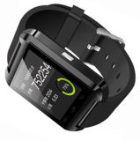 Bluetooth Smart Watch con Dialing/Touch Screen/Music Player/Pedometer