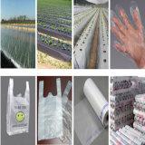 De maagdelijke Gerecycleerde Lineaire Korrels van het Polyethyleen van de Lage Dichtheid LLDPE