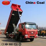 Hochleistungs8*4 lastkraftwagen mit Kippvorrichtung