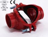 Traversa meccanica filettata migliore qualità per il sistema di protezione antincendio