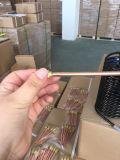 """Dxf9 1/4 """"冷凍の部品のための点検弁"""