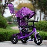 Bester Qualitätsheißer Verkaufs-faltbares Baby-Dreirad (OKM-1289)