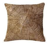 Ammortizzatore del sofà di stampa della corteccia di Cotton&Linen di prezzi competitivi