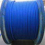 Um núcleo de 33 quilovolts 1 500 milímetros de cabo de cobre subterrâneo quadrado Awa de XLPE