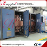 3 톤 중파 강철 포탄 용융 제련 주조 기계