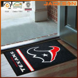 会社の習慣の歓迎のロゴのドアのカーペット中国製