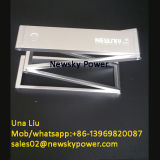Produto novo do diodo emissor de luz da lâmpada de leitura portátil da mesa do diodo emissor de luz