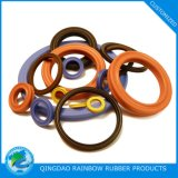 Anillo de encargo del anillo/X del anillo/V del anillo o/Y del caucho de silicón
