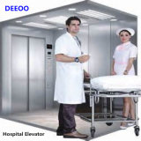 Lift van de Lift van het Bed van het Ziekenhuis van de Prijs van Deeoo de Beste Medische Geduldige