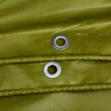 Pvc van uitstekende kwaliteit lamineerde Waterdicht Geteerd zeildoek voor Dekking/Tent