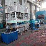 Vulcanisateur pressurisé à haute pression de vulcanisation de machine de presse de plaque en caoutchouc de compactage