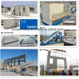 Tianyi a préfabriqué la chaîne de production de béton préfabriqué de composants de machine de construction